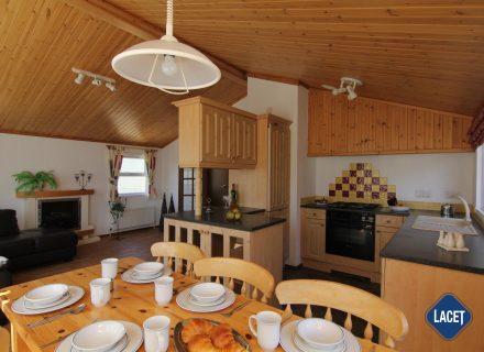 Cosalt Cezanne Lodge