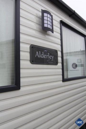 ABI Alderley
