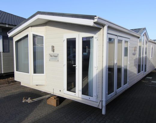Willerby the Vision